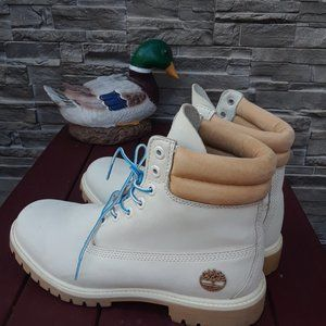 """""""Timberland Boots, Men's Size:  8.5"""